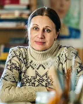 Пивоварова Татьяна Ивановна
