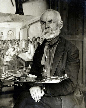 Киселев-Камский Александр Александрович