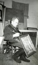 С.Ф. Якушевский. 1994 год