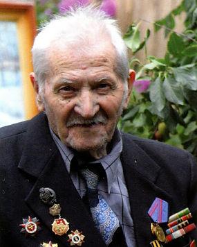 Козлов Алексей Афанасьевич