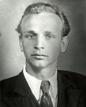 Романов Николай Григорьевич