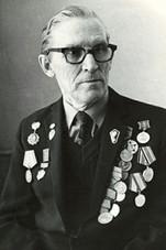 Кузнецов Борис Петрович