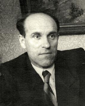 Сыров Александр Васильевич