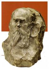 Портрет отца, Д.А.Мелешкова, строителя Днепрогрэса