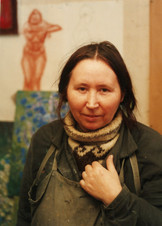 Тюкина Наталья Дмитриевна
