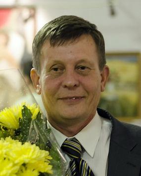 Скрипнюк Михаил Павлович