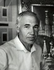 Александров Борис Николаевич
