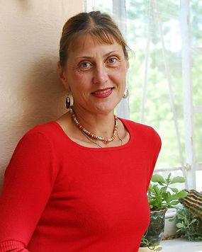 Голованова Татьяна Константиновна