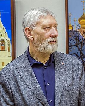 Потапов Валерий Сергеевич