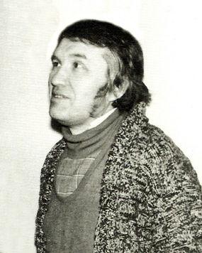Мотин Альберт Николаевич