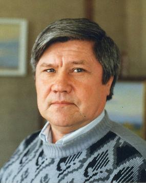 Курский Виктор Михайлович