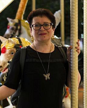 Черникова Татьяна Анатольевна