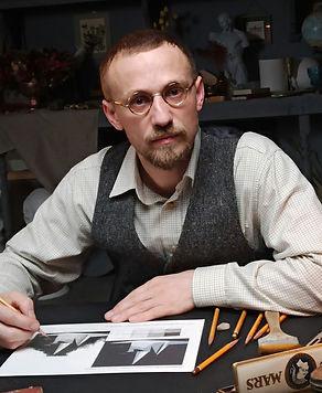 Чернов Денис Валериевич