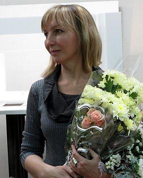 Виданова Татьяна Юрьевна