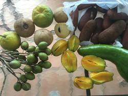 Caribbean Produce