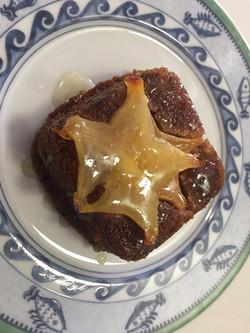Starfruit Pastry