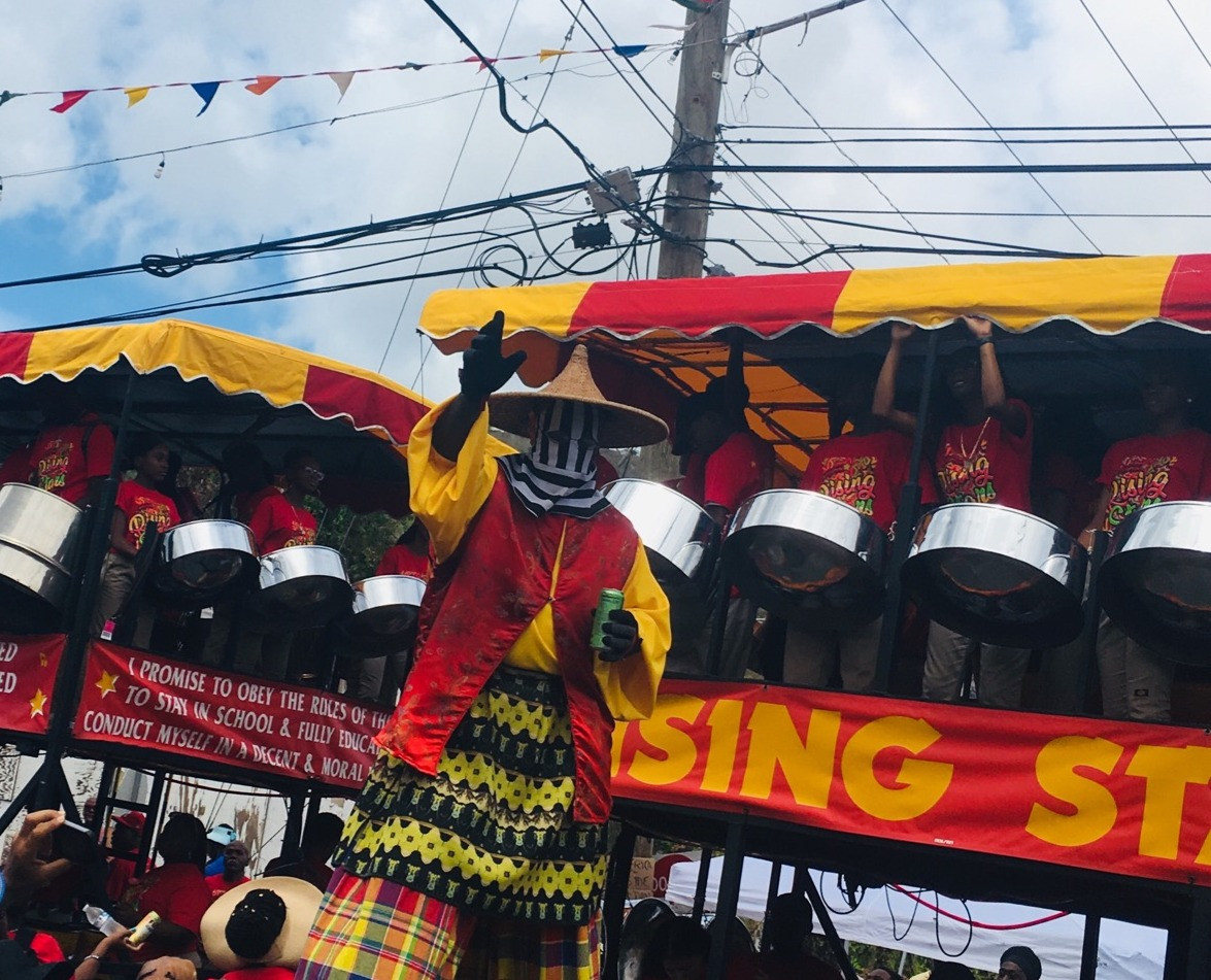 St Thomas Carnival