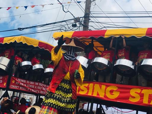 St Thomas Carnival 2020 (Postponed)
