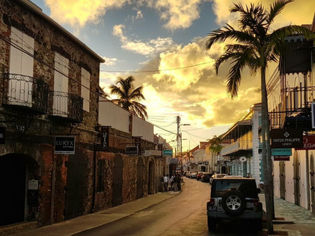 "Top 12 ""Locals"" Things to do in Charlotte Amalie"