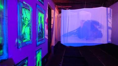 Riposte Exhibition