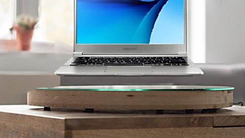 Samsung Mobile Retail Computing Zone