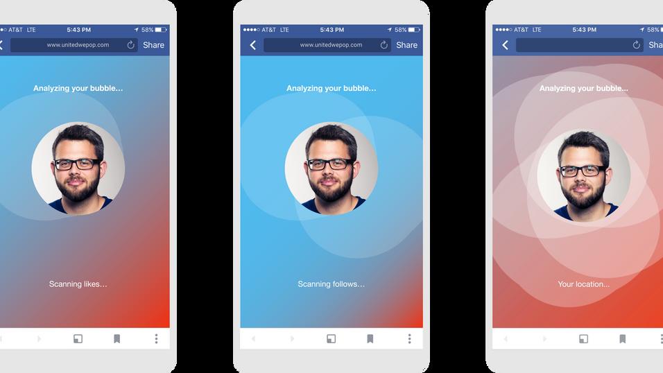 App Visual Design