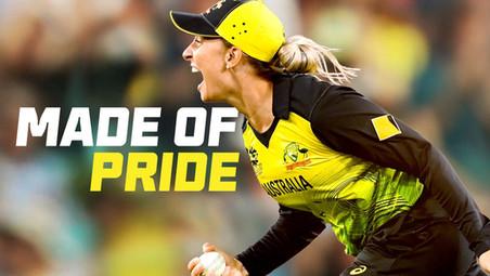 Cricket Australia 2020/21 Season Integrated Campaign