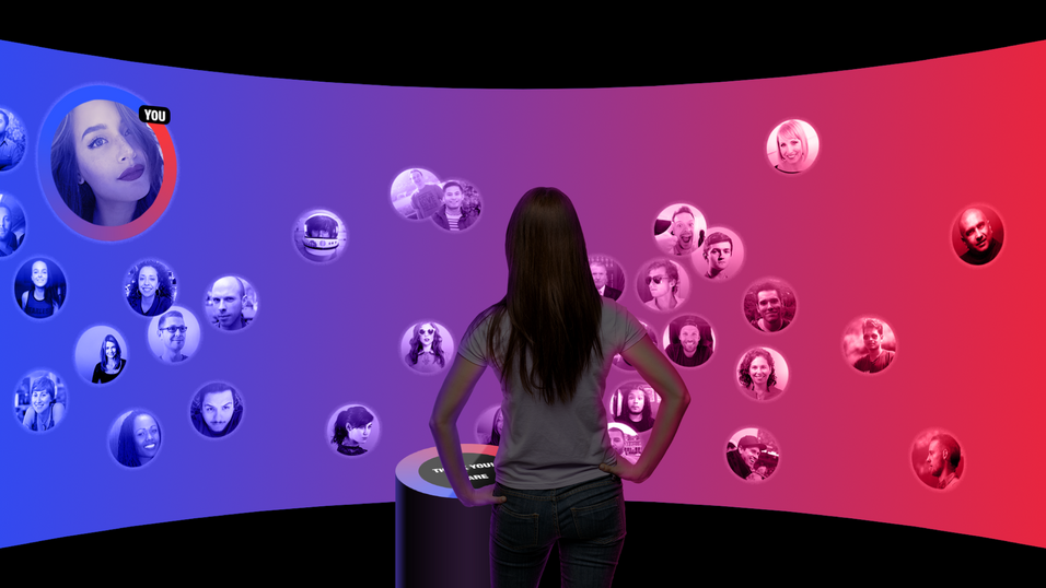 Experiential Booth Proposal