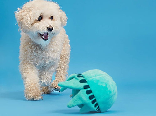 High Strength 2 in 1 Octopus Dog Toy