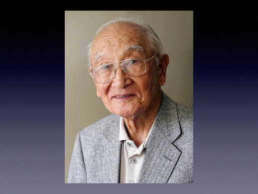 Cedrick Masaki Shimo