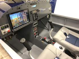 Avionics & Interiors