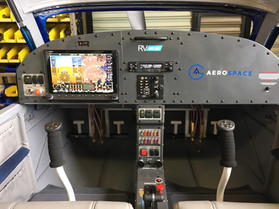 Avionics - Dynon Skyview HDX (touchscreen)
