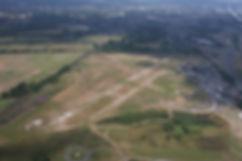 City Airport and Heliport Barton Aerodrome