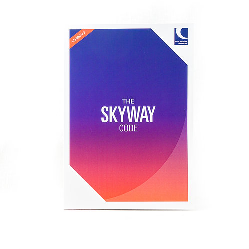 Skyway Code - CAP 1535