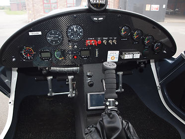 Ikarus C42 interior and panel