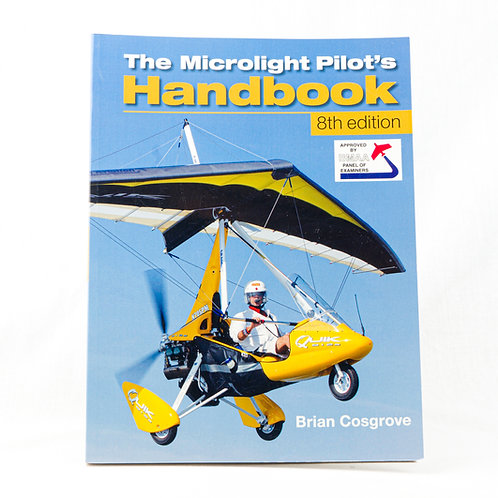 Cosgrove Microlight Pilot Handbook