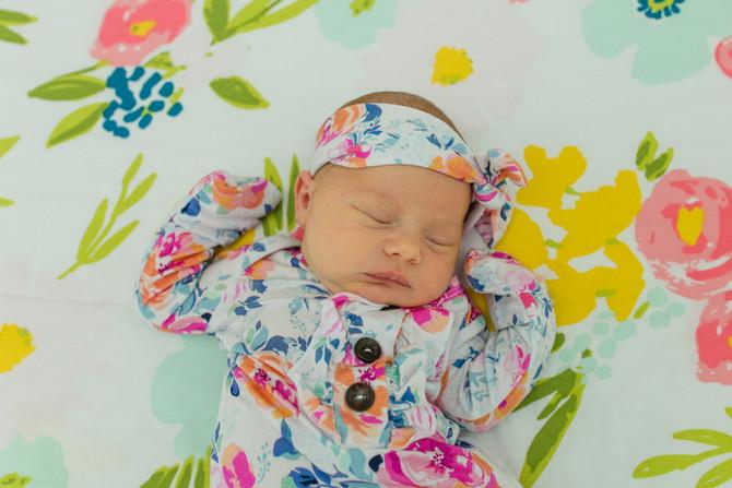 Madison Newborn| San Antonio Newborn Photographer
