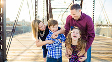 Schroeder Family| San Antonio Family Photographer