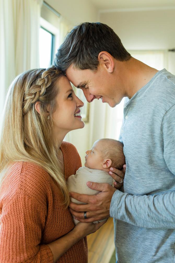 Tripp Newborn| San Antonio Newborn Photographer