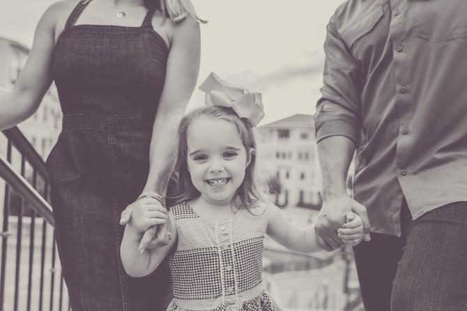 Mery Family Session| San Antonio Family Photographer