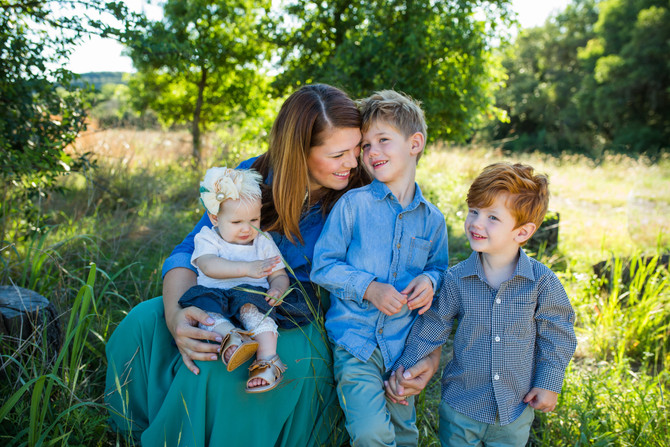 Mommy & Me Mini Sessions 2021