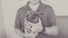 Avery Newborn Session| San Antonio Newborn Photographer