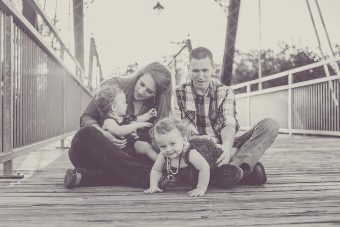 Kehoe Family| San Antonio Family Photographer