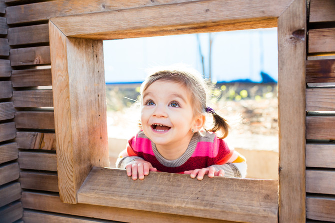 Arezou 18 month Session| San Antonio Children's Photographer