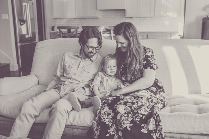 Etheredge Family Lifestyle Session| San Antonio Family Photographer