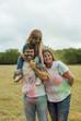 Hanrahan Family| San Antonio Family Photographer