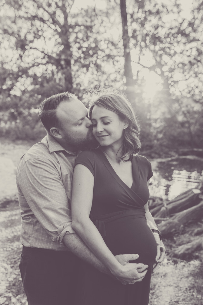Littlejohn Maternity Session| San Antonio Maternity Photographer