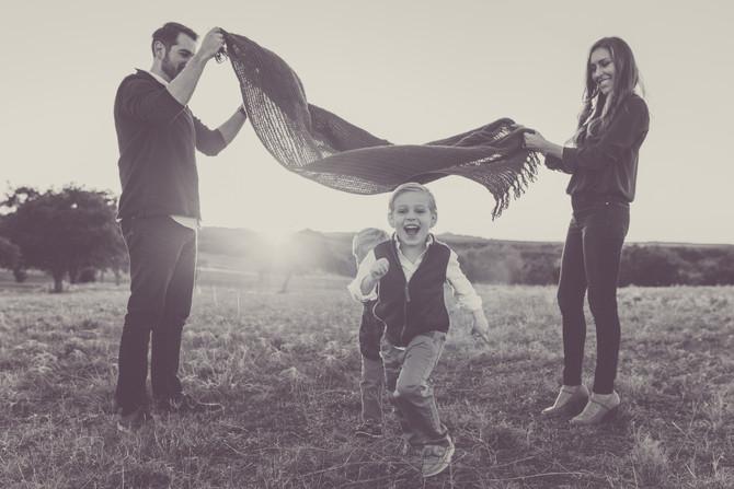 MacKaron Family| San Antonio Family Photographer