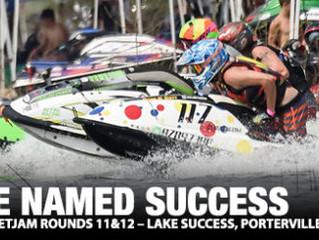 A Lake Named Success