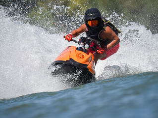 Hydro-Turf Jet Jam Racing 2019 Season Finale Lake Ming, Bakersfield